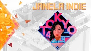 Conheça Tokyo 42 - Janela Indie #11