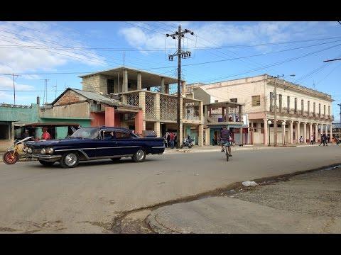 Kuba mal ganz privat gesehen ... (Varadero - Camagüey - Varadero)