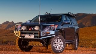 ARB Mazda BT-50 Accessories