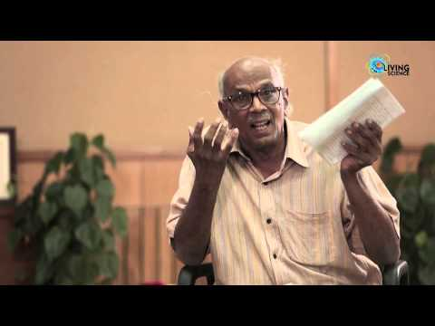 Professor CR Babu– Plant taxonomy, population biology and  speciation [ Part-1]