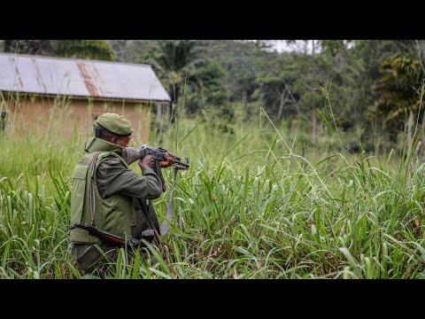 DR Congo declares