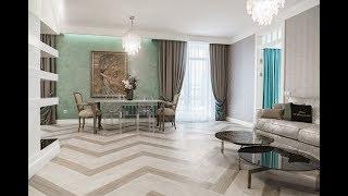 Дом на Вознесенской. В продаже новая трехкомнатная квартира с дизайнерской отделкой и мебелью