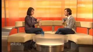 Ludwig Trepte Interview Kinofilm (Start 05. März 2009) Sieben Tage Sonntag