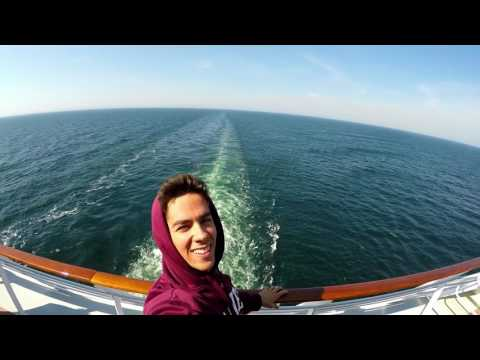 Summer Cruise 2016 (Baltic)