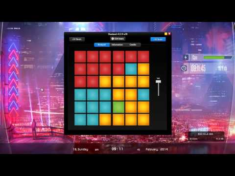 beatpad pc v0.2.5