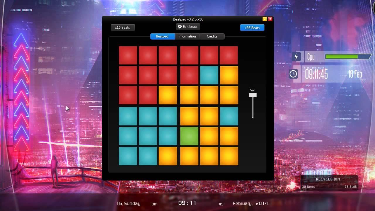 DJ Beats | Download loops and Beats for DJ Mixing