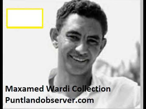 Maxamed Wardi Collection