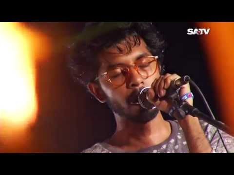 Maya | 'Rock On' (Special Eid Program on SA TV) | Blue Jeans