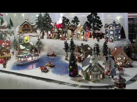 Department 56 Original Snow Village Christmas 2019
