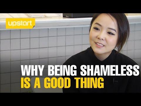 UPSTART: The Shameless Entrepreneur thumbnail