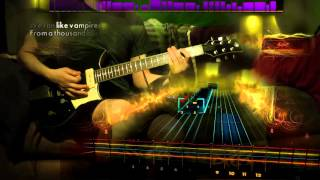 "Rocksmith 2014 - DLC - Guitar -  Rise Against ""Audience of One"""