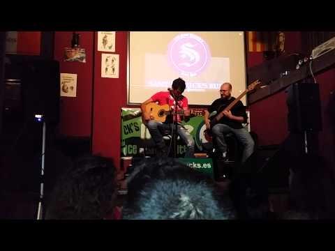 RAUL PULIDO EN ESTADO PURO!! (SANT PATRICK'S RUBÍ 17-05-2014) Videos De Viajes