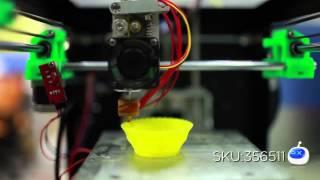 Me Creator Mini Desktop 3D Printer