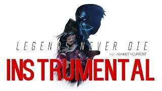 Video Legends Never Die (ft. Against The Current) [Instrumental] | Worlds 2017 - League of Legends download MP3, 3GP, MP4, WEBM, AVI, FLV Agustus 2018