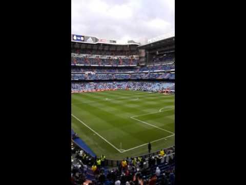 classico, santiago bern stadium