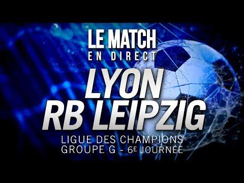 ⚽ OL 2 - 2 Leipzig, l'intégrale !