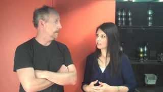 Matt Walsh on Alison Rosen Is Your New Best Friend