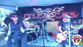 Little Caesar - In Your Arms: Live at St. Gertrud in Malmo, Sweden