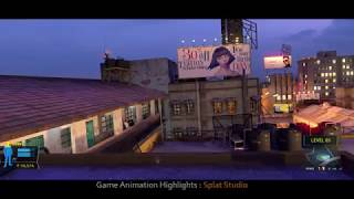CG Spielablauf : OK Jaanu (Spielfilm) 2017