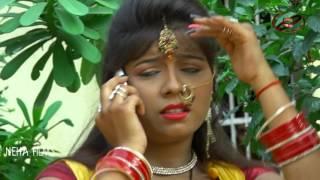 New 2016 Bhojpuri Devi Geet || Chadh Gail Navmi Raja || Mithilesh Chauhan