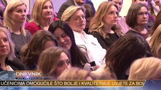 VTV Dnevnik 8. ožujka 2019.