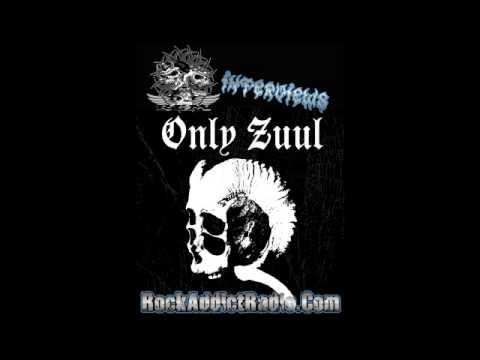 DJ REM Interviews - Only Zuul