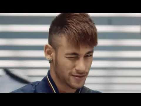Neymar jr Oru Addar Love Mix