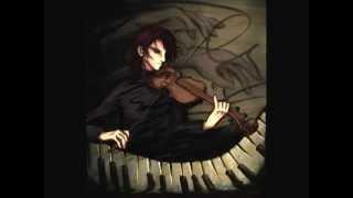 Dj Street Style feat. Vanessa Mae - Euphoria (Piano and Violin)