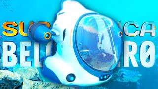 SEA TRUCK-UL ESTE GATA! EXPLORAM OCEANUL!