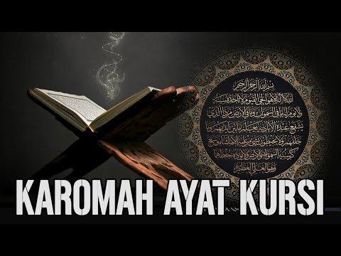 Amalan Hizib Ayat Kursi Dan Karomahnya Untuk Aura Pengasihan Dan Rezeki