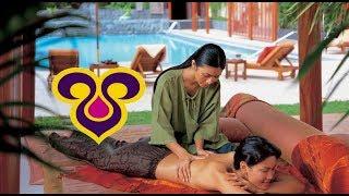Качественный Тайский массаж 150 бат Пхукет