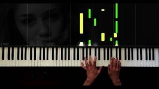 Gözlerini Kapat ve dinle - Piano Müziği - Relax Piano
