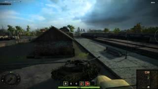 Мир танков Ремоделинг / World of Tanks Remodel M18 Hellcat