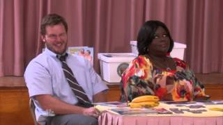 Parks and Recreation -- Andy