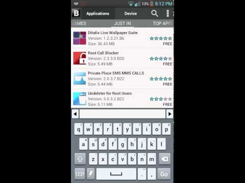 How To Download The Black Market On Android Device