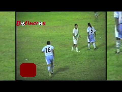 Gol Retro (Mario Rivadero - Racing de Belén)