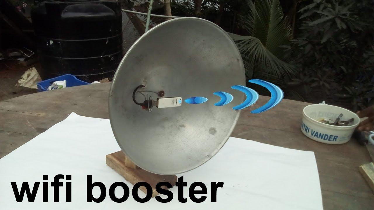Long Range Wifi Antenna!WIFI Receive Booster