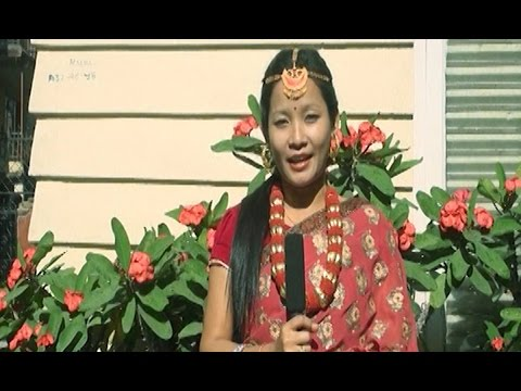 Limbu Cultural TV Progam Tumdang (EP_7) तुम्दङ  With Manuta\Nishesh