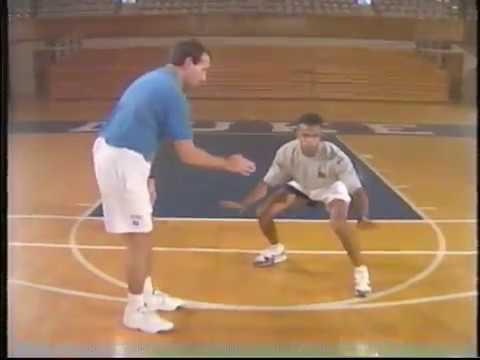 Mike Krzyzewski - Let's Play Basketball (1994)