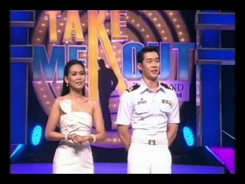 Take Me Out Thailand S3 ep.3 บอย-หมวดโรจน์ 4/4 (25ส.ค.55)
