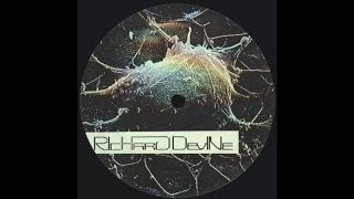 Richard Devine - Metalloid (Hardcore 1996)