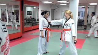 Toronto Self Defense School - Toronto Hapkido Academy