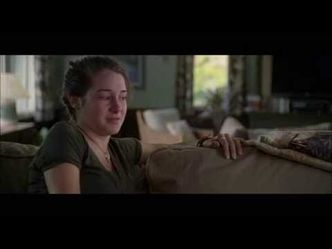 Shailene Woodley  Crying s Part One