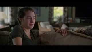 Shailene Woodley - Crying Scenes [Part One]