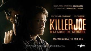 Killer Joe - Matador de Aluguel - Trailer legendado [HD]