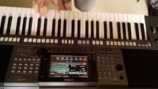 Intro lời tỏ tình dễ thương- đệm đàn orgran