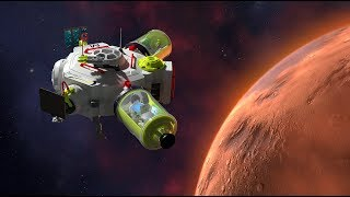 PLAYMOBIL Space - Mars Mission (TRAILER)