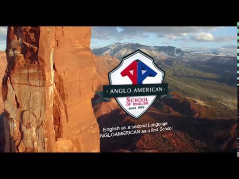 AngloAmerican School of English  - Promo 7