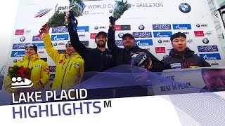Holcomb returned to the winners' circle | IBSF Official