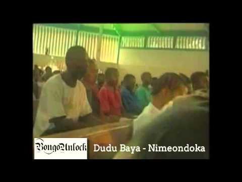 90 - Dudu Baya - Nimeondoka [BongoUnlock]